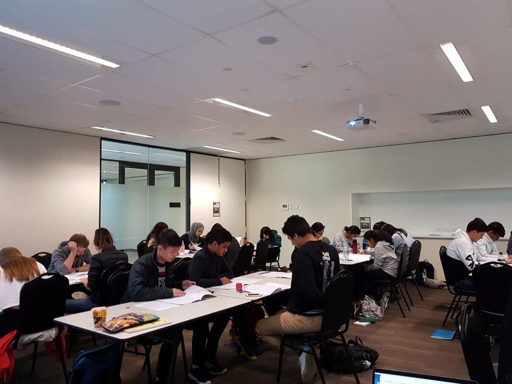 Adelaide Masterclass 2 2018