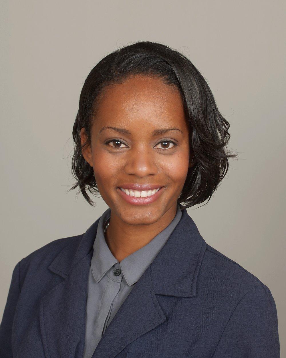 Angele Labastide, MD Candidate