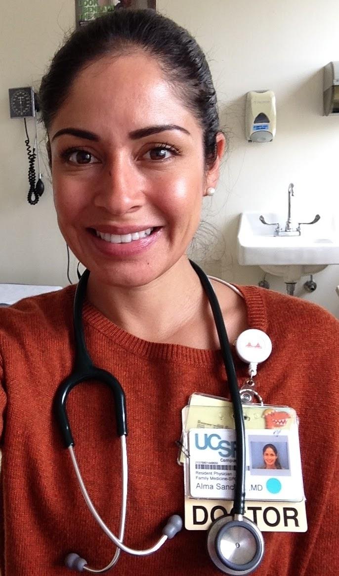 Alma Sanchez, MD, MPH