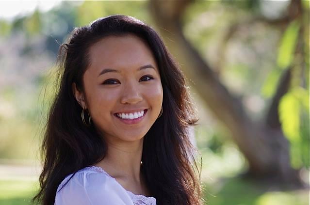 Bernadette Lim, MD Candidate
