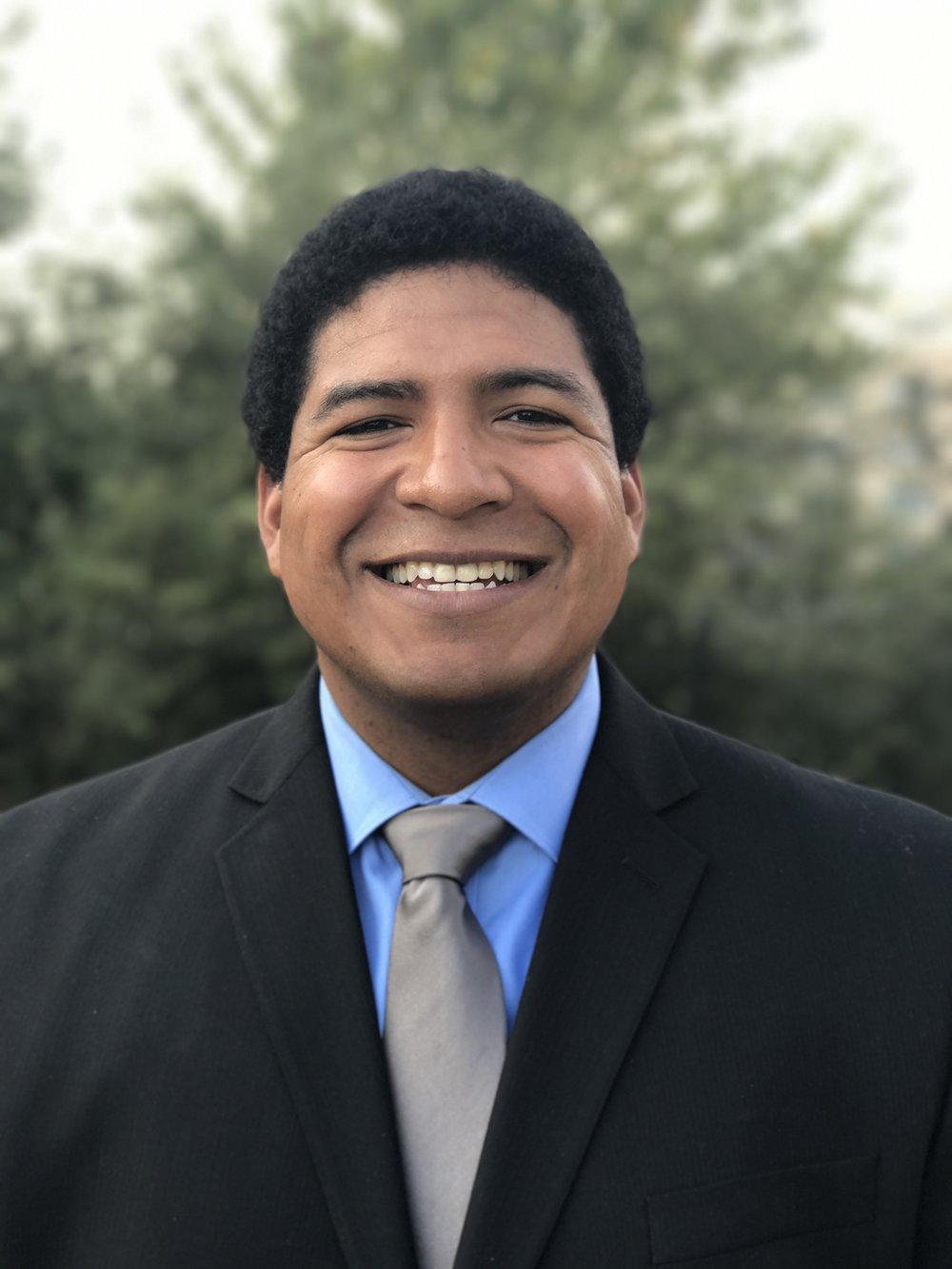Joshua Ocegueda, MD, MS