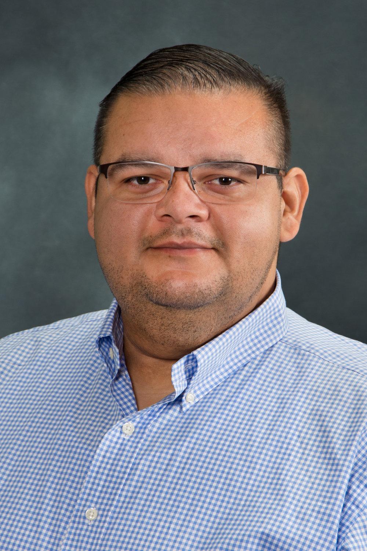 Gilberto Lopez, MPH, ScD