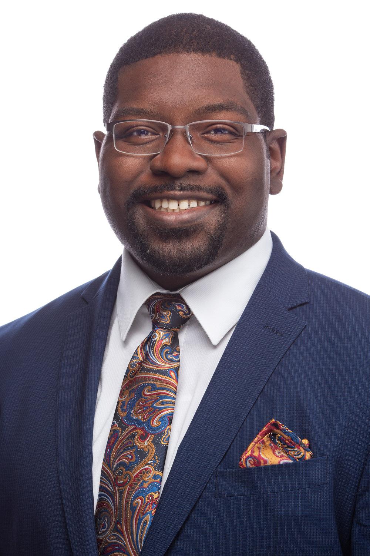Eric Ottey, MD, MPP