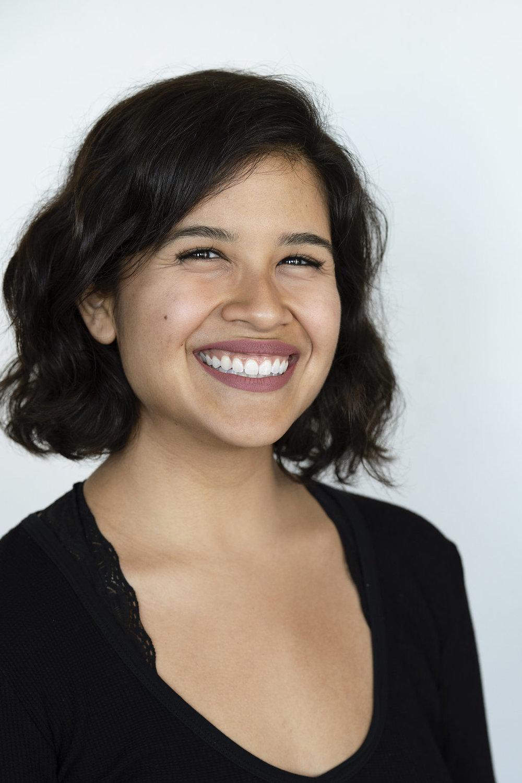 Jessica Valdez, MD Candidate