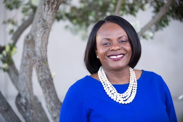 Michelle A. Albert, MD, MPH, FAHA