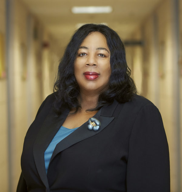 Harriet A. Washington, MA, Editor, Ethicist, and Author of Medical Apartheid