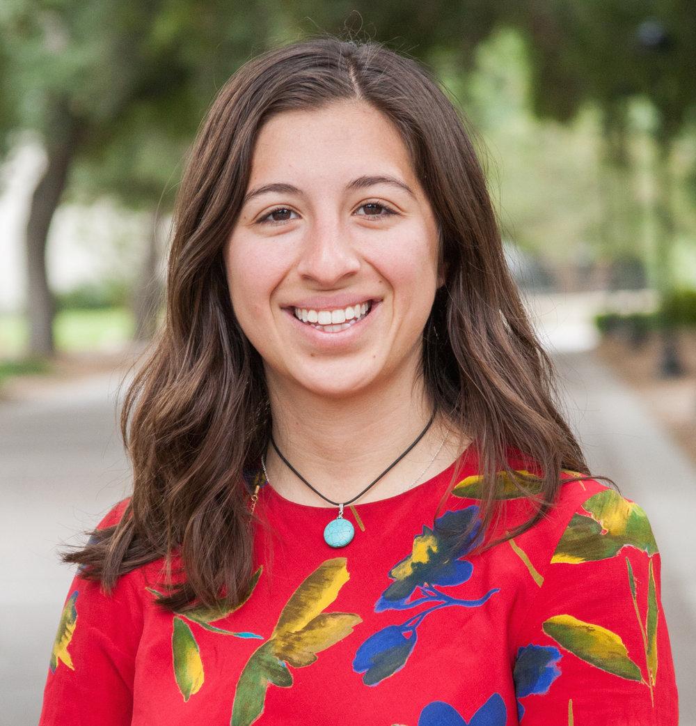 Laeesha Cornejo, MD Candidate