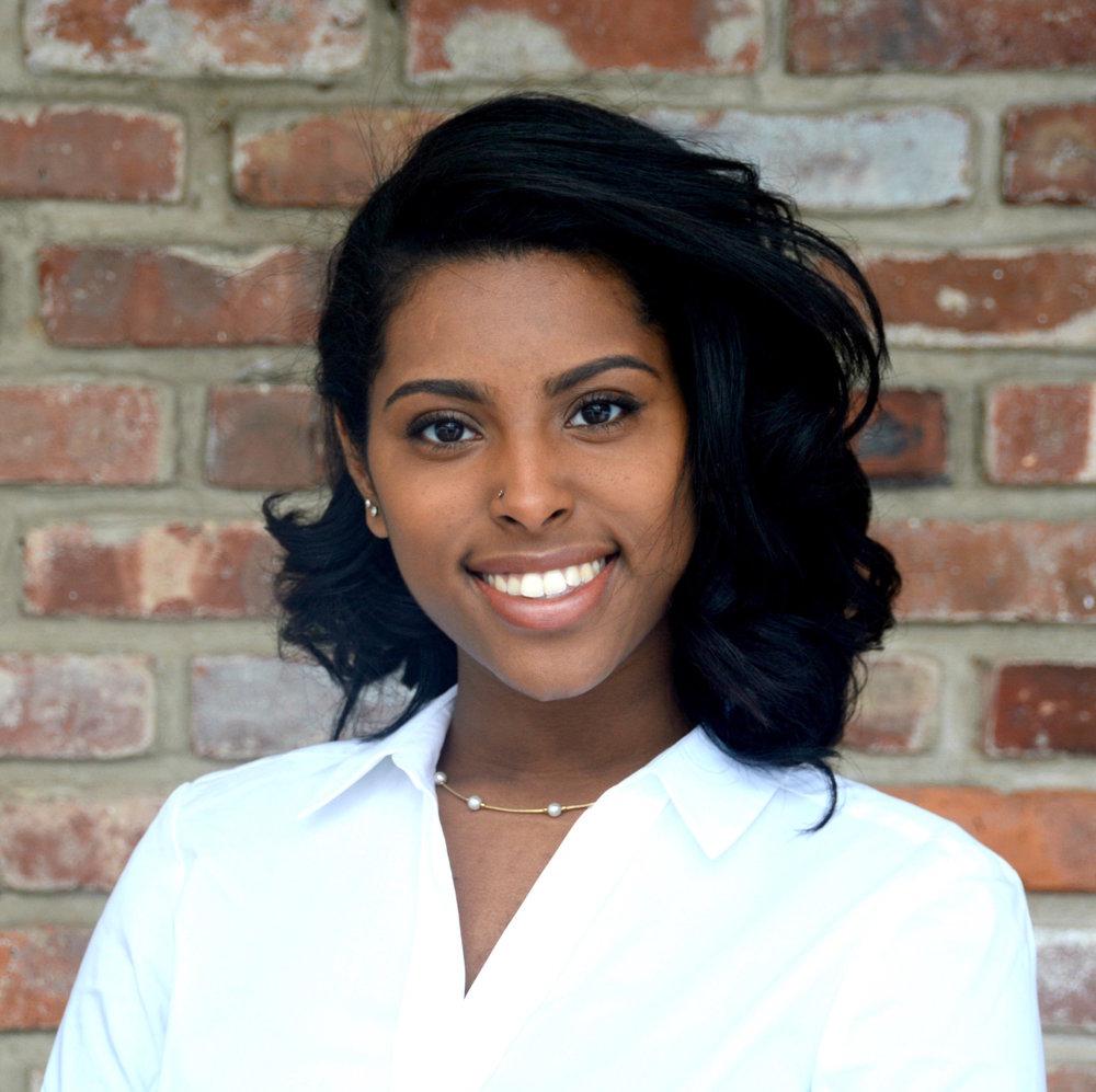 India Perez-Urbano, MD Candidate
