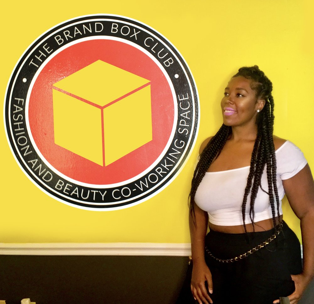 THE PROMISE - EVERYTHING LED TO THIS.The Brand Box Club is the culmination of my life's work. Every passion, every pursuit, every job, every career path has led to this particular venture. The Brand Box Club encompasses absolutely everything I've learned, everything I love and everything I am extremely good at.In case you aren't familiar, The Brand Box Club is the first industry-specific coworking space for fashion and beauty entrepreneurs. The vision for this venture was given in 2015 during a series of