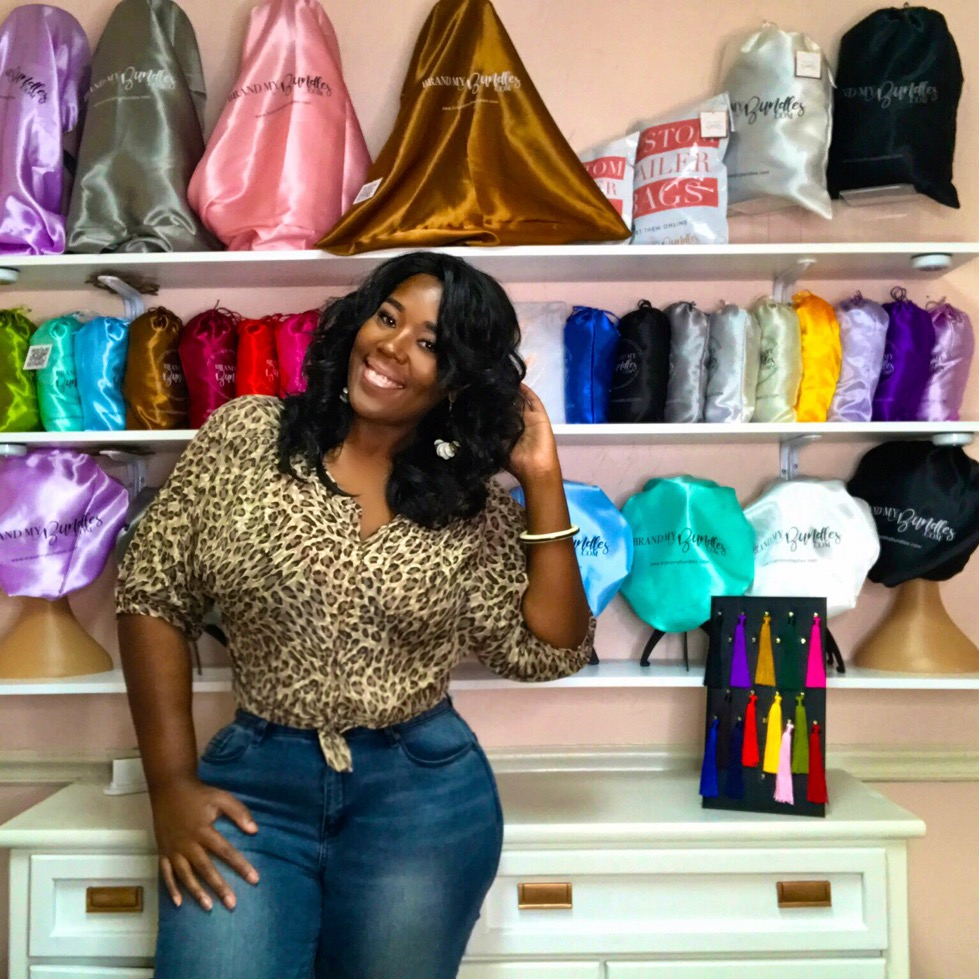 Brand My Bundles - Brand My Bundles is the premier retailer of luxurious custom packaging for hair extensions brands worldwide.Brand My Bundles launched in April 2017, and quickly saw success, gaining clients in over 14 countries worldwide.Brand My Bundles' Showroom location opened in July of 2017 and it is located inside of The Brand Box Club Facility.