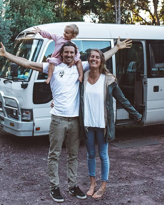 WE BOUGHT A BUS!! 🚌 🚌 So so excited.. Now just have to figure out how to you know.. Use a hammer and... Screw driver and whatever else we need to turn this 22 seater into our home on wheels! It'll be easy right?! 😆 tag me if you follow anyone living in buses/vans as we are currently figuring out our layout. And let me know if you want us to document the conversion!! Cannot wait for those slow vanlife dayze 👌