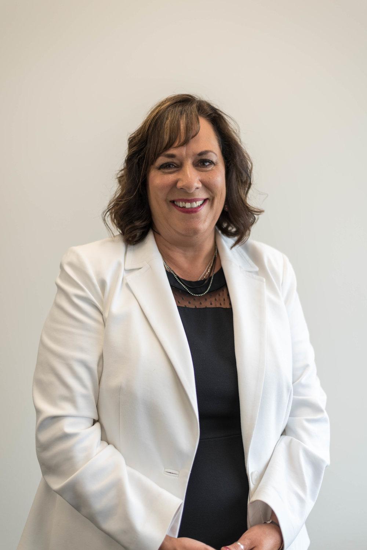 Lisa Pogue of DC Lending Mortgage - Owner + Managing Broker