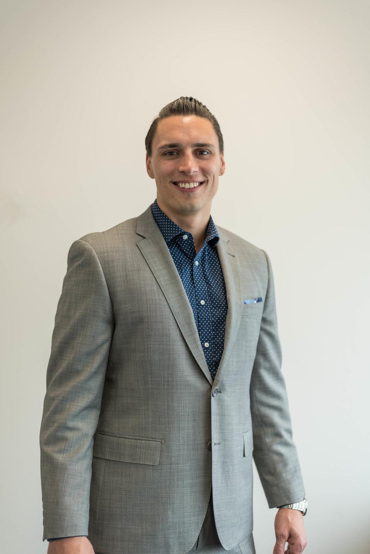 James Sands of DC Lending Mortgage - Loan Officer + CFO