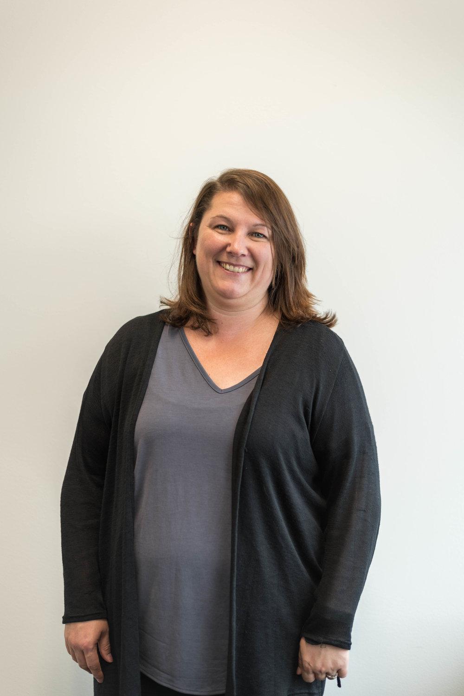 Heidi Cabe Loan Processor of DC Lending