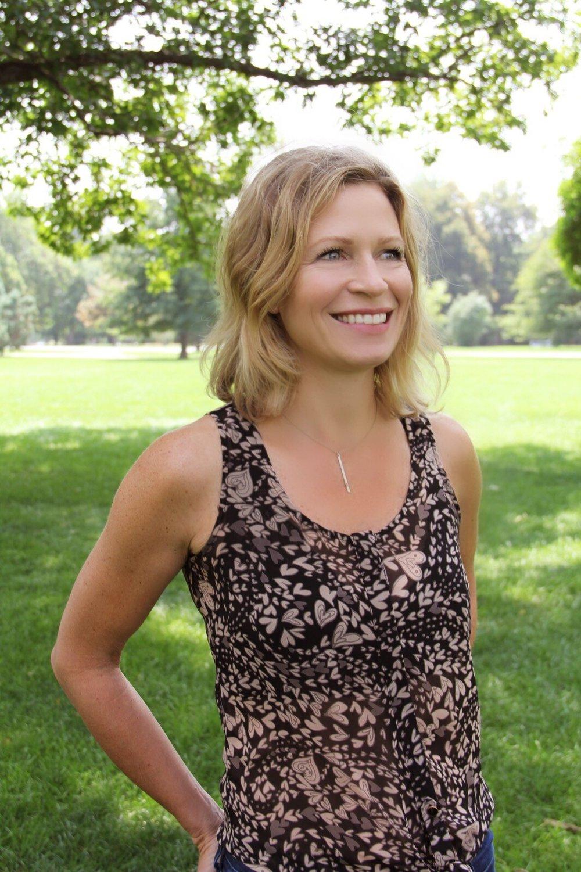 Tracie Patterson  Integrative Health Coach