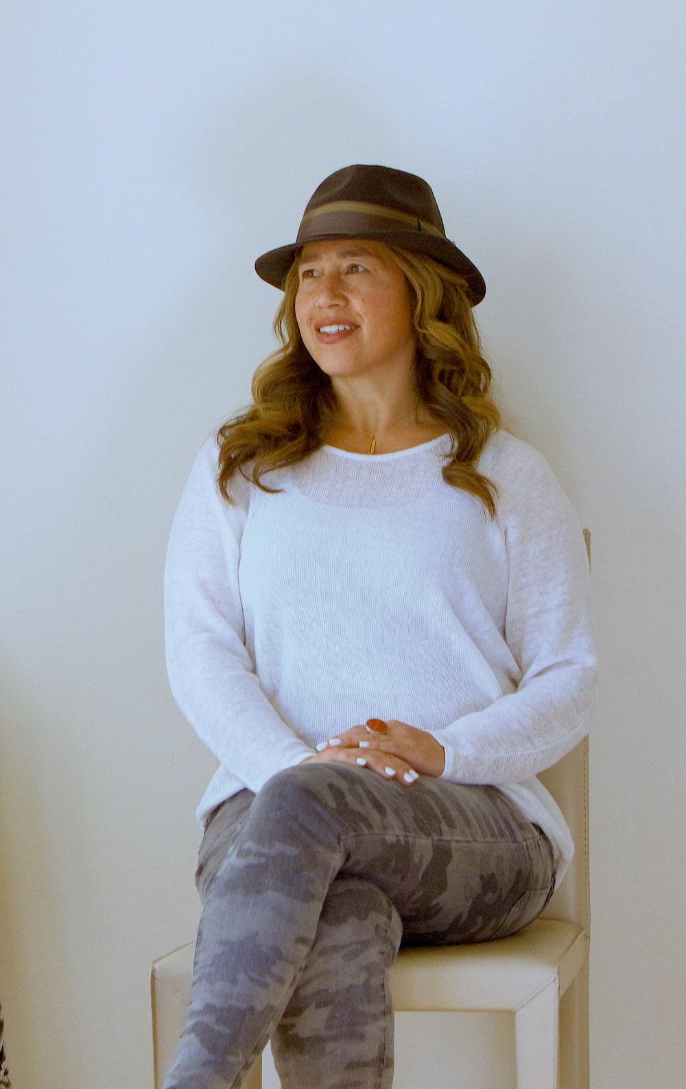 Sylvia Salcedo  Breath Work, Soul Medicine, & Spiritual Coach