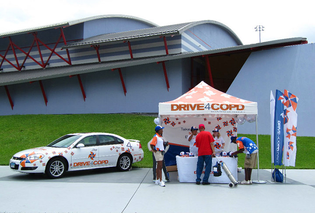emily anderson drive4copd