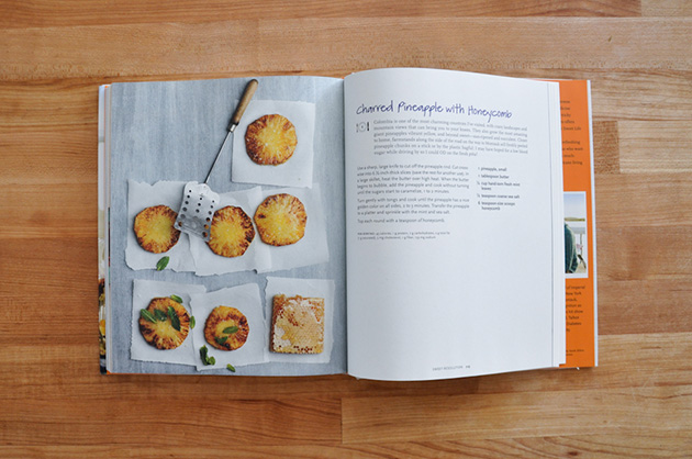 emily anderson sam talbot cookbook the sweet life
