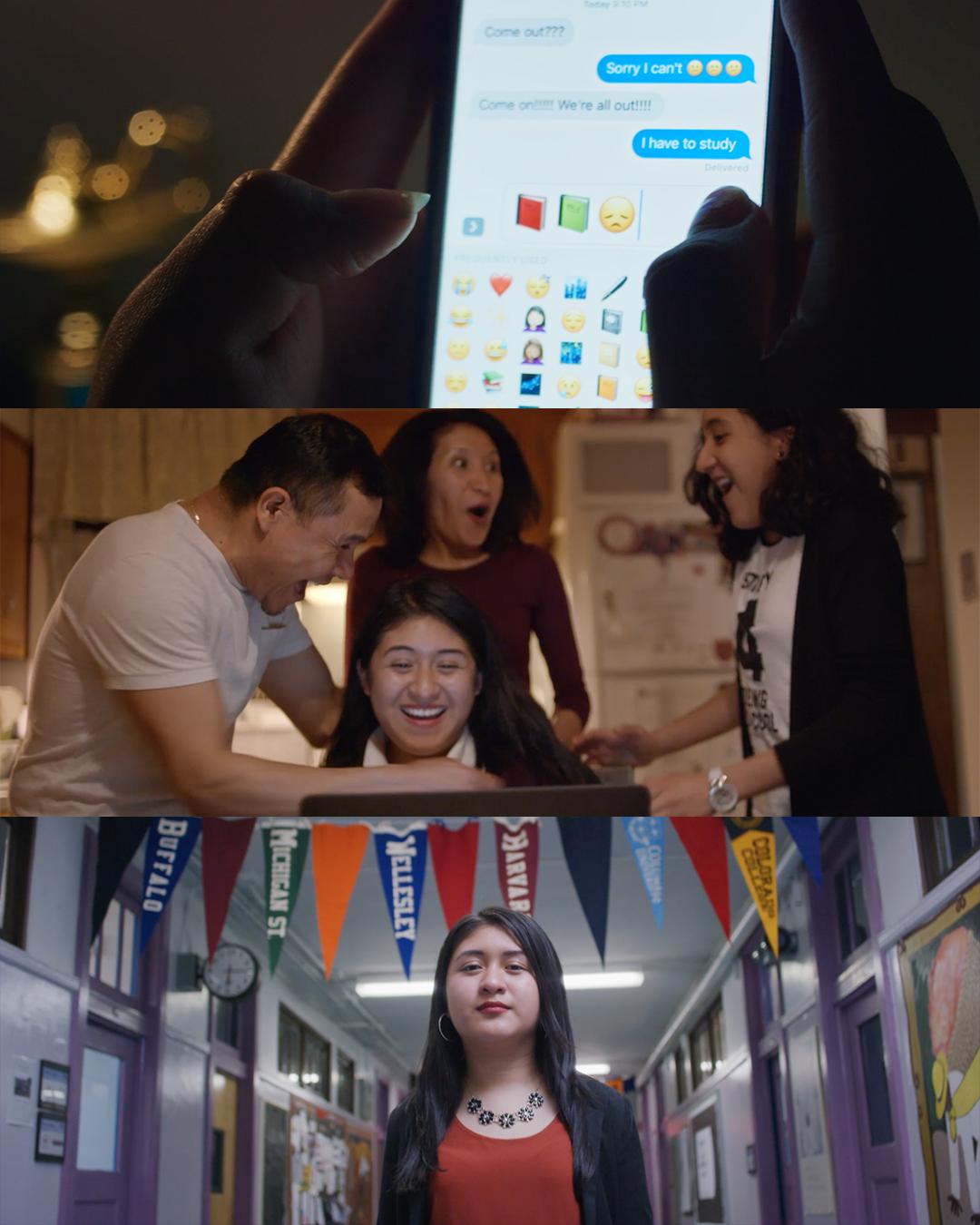 IBM: Raising Cora
