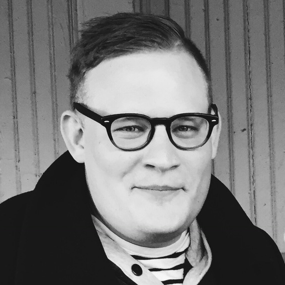 Jordan Halvorsen - Product Builder