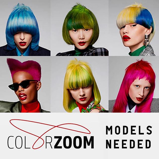 Hair Model Casting for Moxie Blue Salon ✨❤️🧡💛💚💙💜✨ We are seeking potential models for an international avant-garde hair competition in Vienna. 💙 If selected, models will receive one year of FREE color and cut services, as well as free Hyrdrafacials at our Old City location. ❤️ Models will be selected on a first come first serve basis, with a inquiry deadline of April 5, 2019. 💜 MODEL REQUIREMENTS! - MUST be willing to give artists FULL creative control over your hair until finalists have been selected (after finalists are selected you are free to choose any hairstyle or color you want) - If you are selected as a finalist for the U.S. you must be able to travel to Vienna for the competition ‪on Sept. 27th - Oct. 1st 2019‬ 💛 Flights + Hotel will be taken care of and completely FREE - MUST have a valid passport 🧡 If you are interested in being a model or want more information call ‪215-608-8685‬ . . . #goldwell #goldwellcolorzoom #modelswanted #phillymodel #phillybesthair #bestofphilly #oldcityphilly #goldwellapprovedus #haircare #philly #whyilovephilly #savephilly #phillyhair #remix