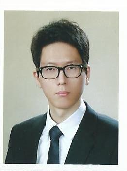 Mr. Park Sang - Post Graduate of Literature at Yonsei University
