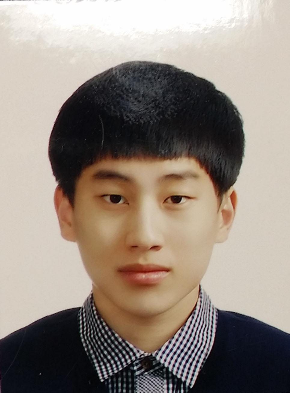 Mr. Ji Seung - Student of Electrical & Electronic Engineering at Yonsei University
