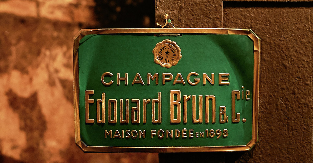 "Since 1898  Edouard Brun remains a family House of tradition since its establishment in1898 in the village of Aÿ-Champagne, (located near the city of Epernay). Only Premiers Crus and Grands Crus vineyards and the finest juice called ""cuvée"" are selected for the composition imagined by our winemaker.  A subtle blend of 70% Pinot Noir for the fruit, body, and complexity and 30% Chardonnay for an exceptional elegance is what characterizes Cuvée Sensorium. An extra touch of sophistication is added by the vinification of the Pinot Noir in oak casks. For the Art Edition produced in a very limited and numbered quantity, only Grands Crus grapes have been selected with 80% Chardonnay associated to 20% Pinot Noir showing a fantastic finenesse, soft texture with intense and refreshing aromas.  Each grape variety and cru is vinified separately in order to bring to the winemaker a large pallet of aromas and tastes to create a unique and ultimate Champagne. Bottles are stored in deep and traditional cellars with a constant and natural cool temperature ensuring a slow aging."