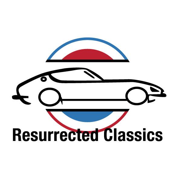 resurrected classics datsun logo bear branded