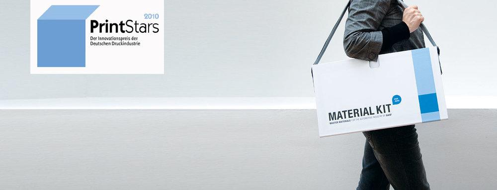 Innovationspreis der deutschen Druckindustrie
