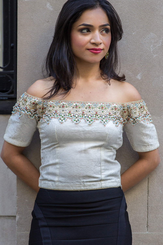 Nandita Rao -