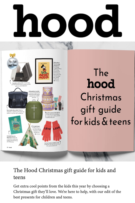 Hood Magazine Dec 18