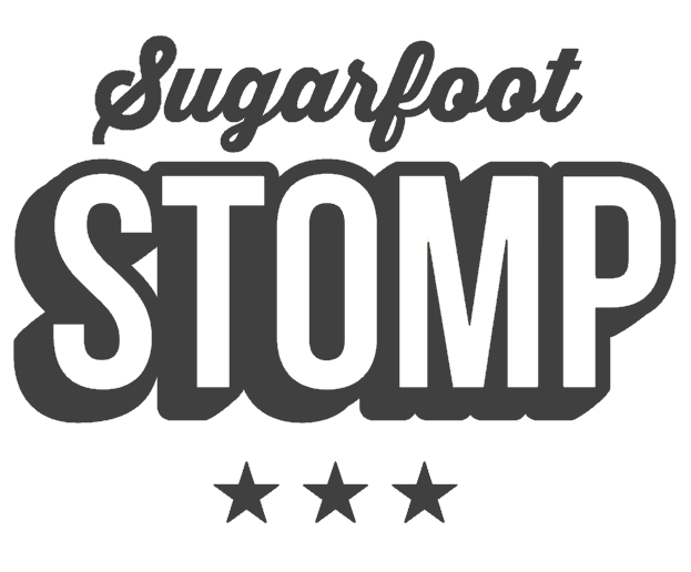 Sugarfoot Stomp