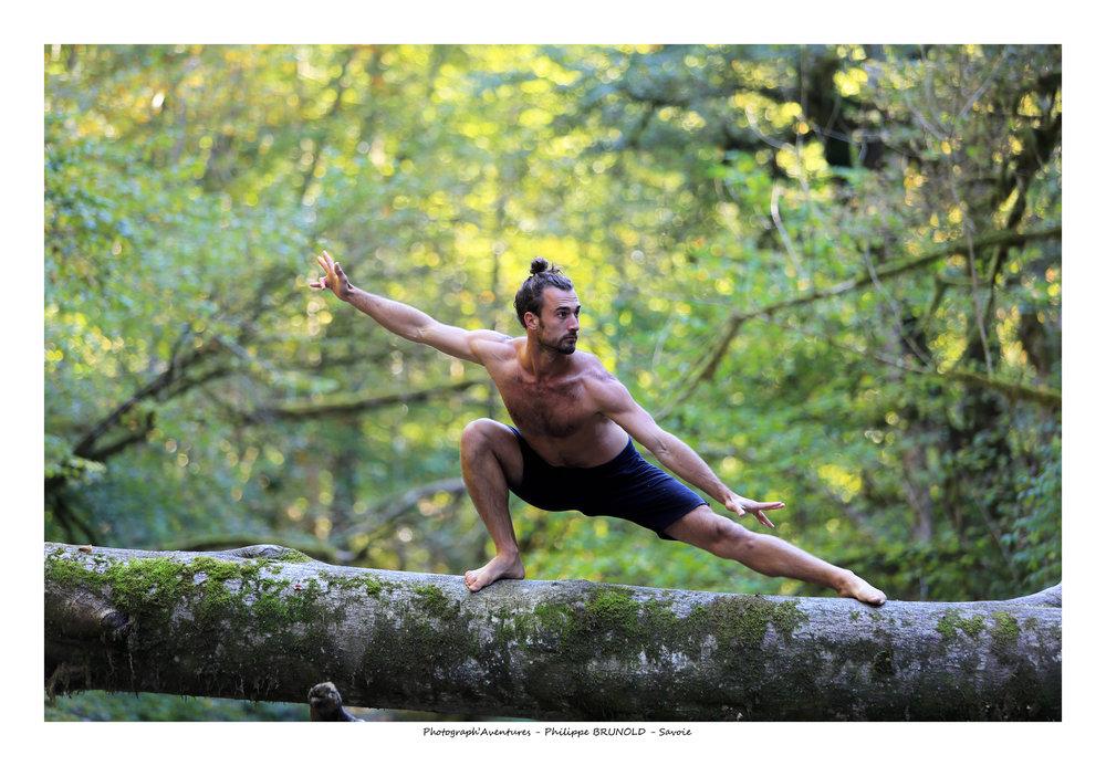 Motion Dance Flow -