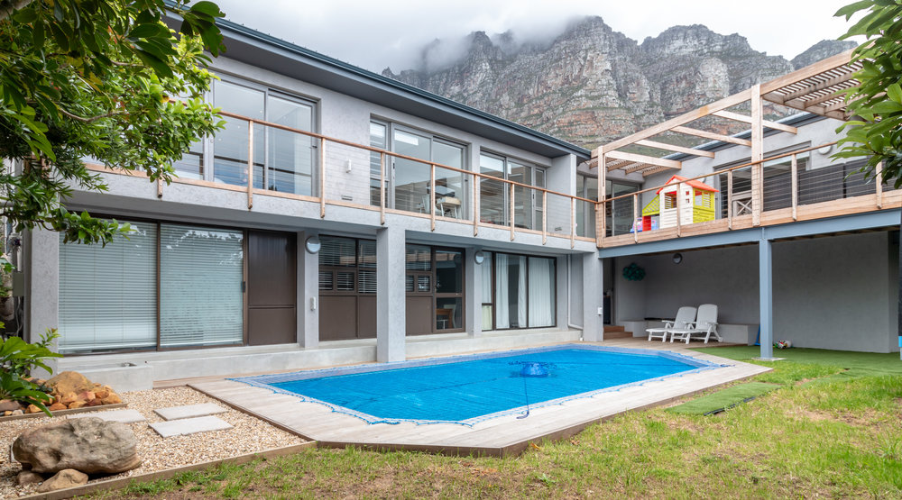 Hely Hutchinson Ave, Camps Bay  See more