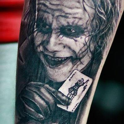 Crazy Tattoos -