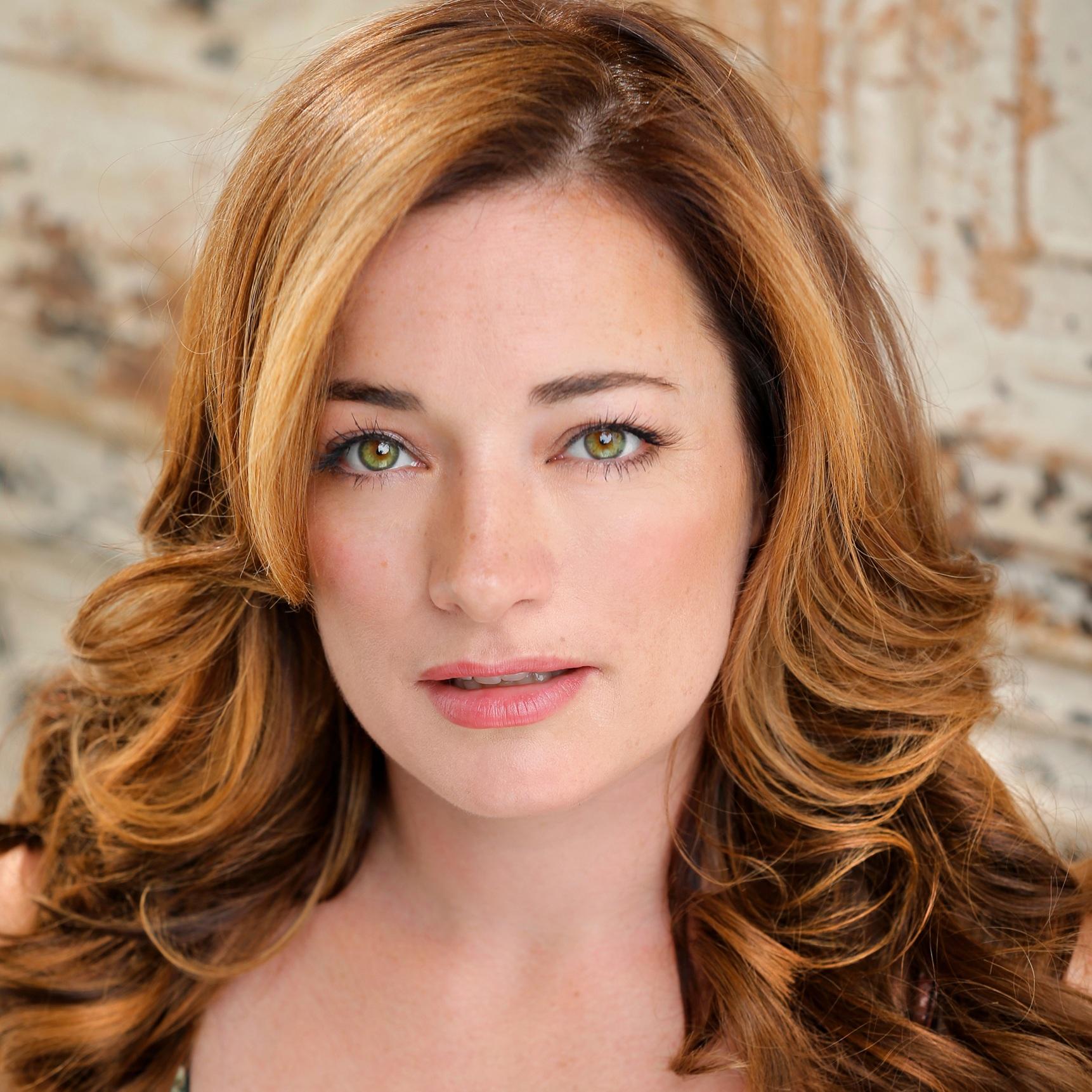 Laura Michelle Kelly my fair lady