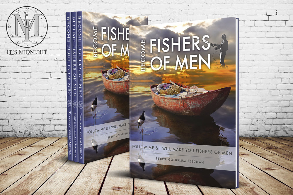Become Fishers of men