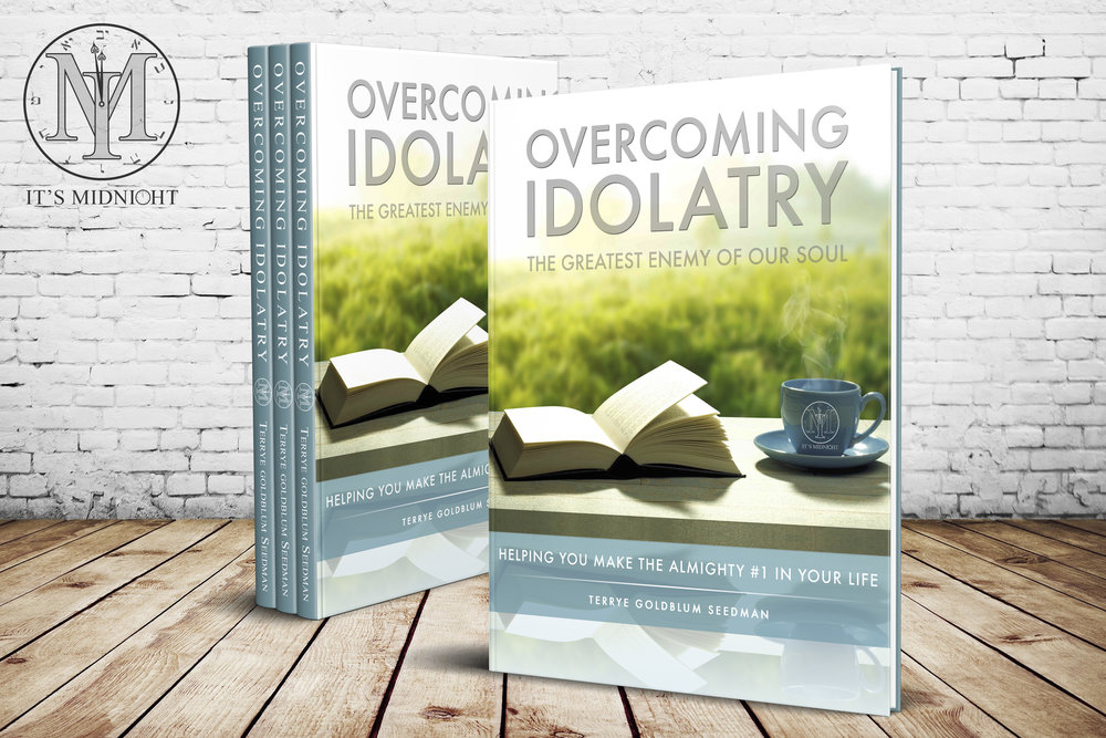 Overcoming Idolatry - The Greatest Enemy of our Soul -