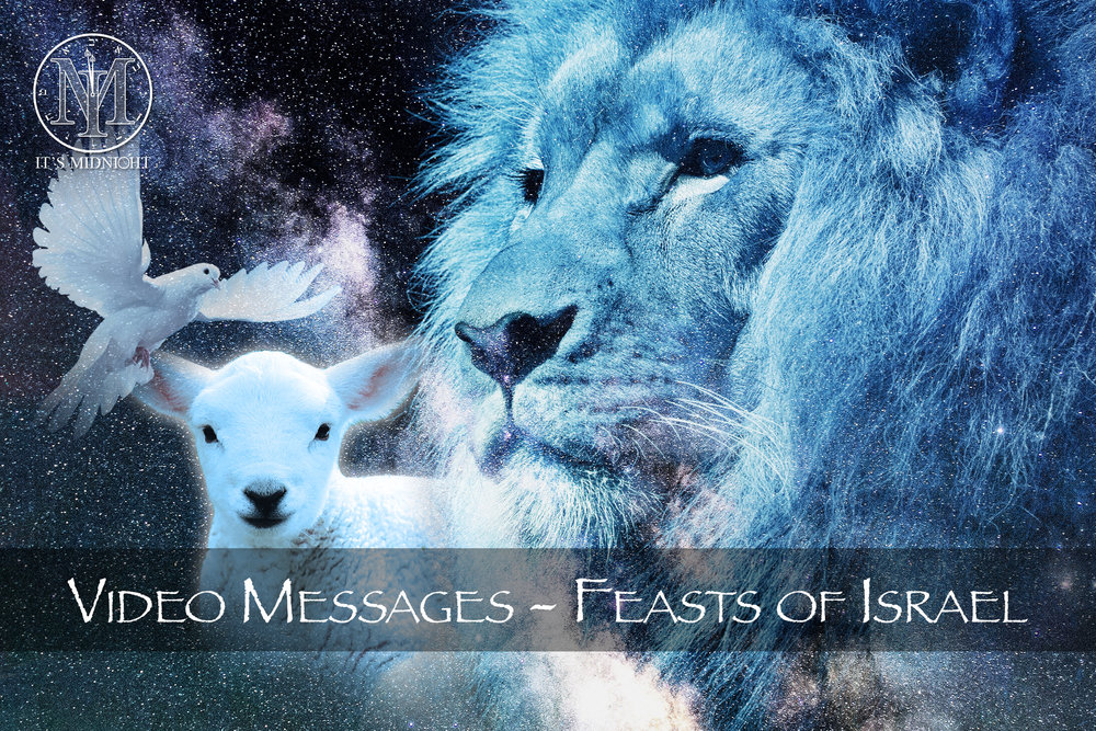 Videos | Feasts of Israel