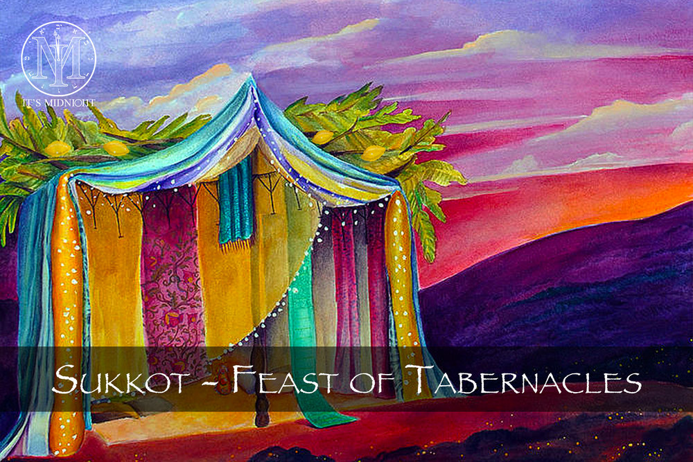 Sukkot - Feast of Tabernacles (Audio Thumbnail).jpg