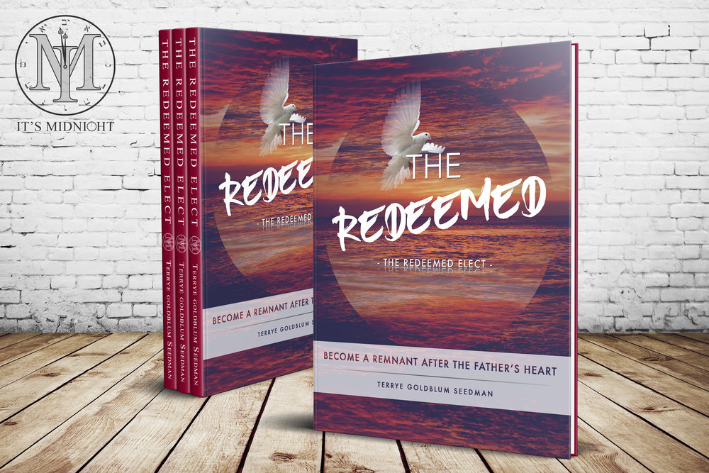 The Redeemed Elect  + Click to Enlarge