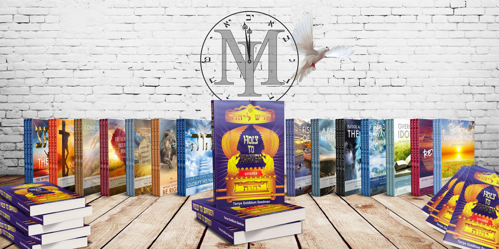 Devotionals & books to help you become holy   Store    Shop Now