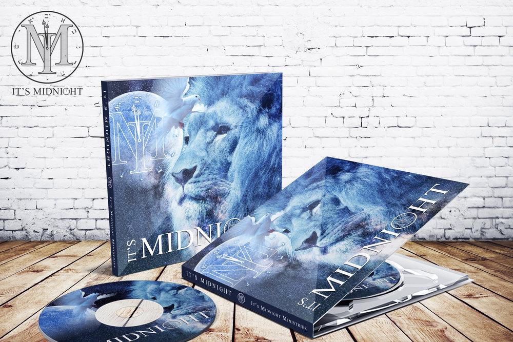 It's Midnight | Vocals