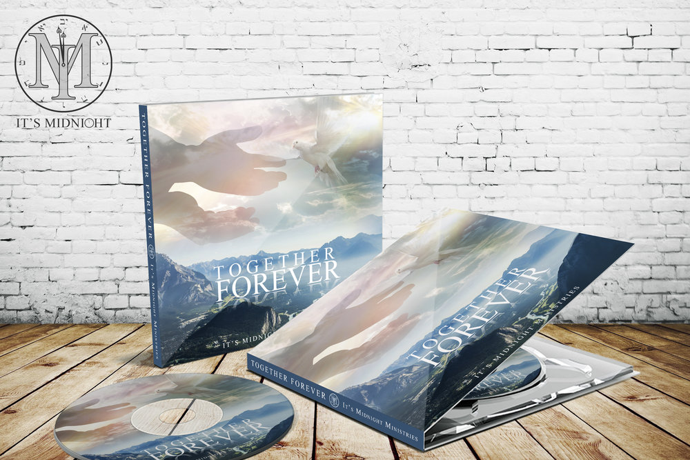 Together Forever | Piano Album  + Click to Enlarge