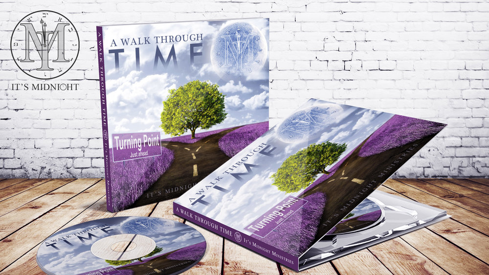 A Walk Through Time | Piano