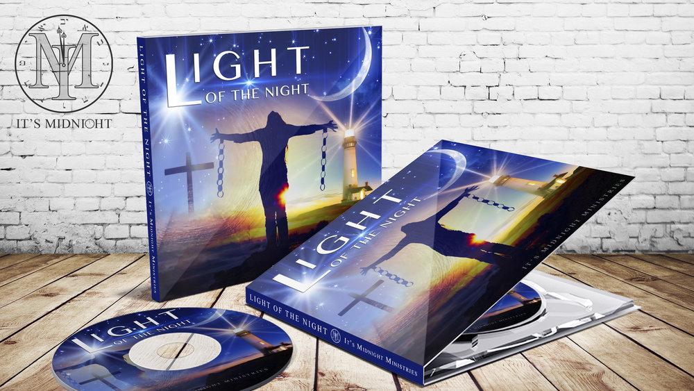 Light of the Night | Piano