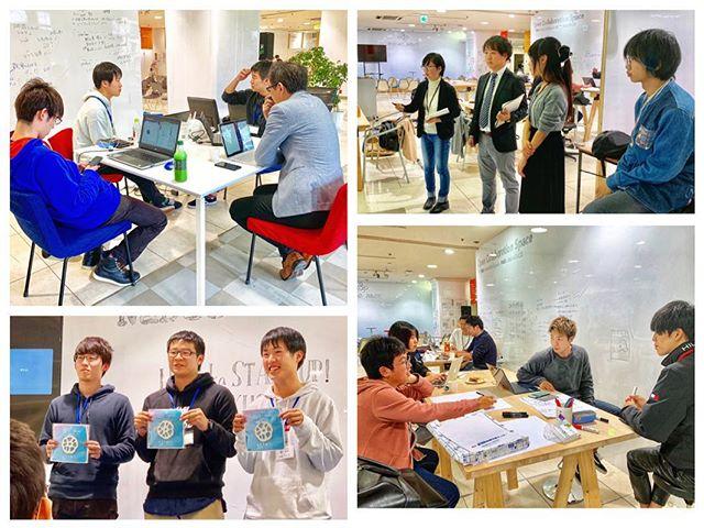 16.17.18日と、NaDeC BASEで開催された、起業支援センターながおかclip様主催の「Nagaoka STARTUP! × GAKUSEI」 に、SAINのメンバーも参加させていただきました😌 * 長岡技術科学大学、長岡造形大学、長岡高専の学生、市内県内の高校生の方たちが参加し、熱い3日間でした! * 今回は、4つのアイデアにそれぞれ分かれてビジネスプランを話し合いました。どれも画期的なアイデアばかりで、すぐにでも実現させてほしい!と思うようなアイデアもたくさんありました💡 * 最終日のプレゼンでは、SAINの上脇 @yuto_kamiwaki、新山、重久 @nao.s.oji のグループが『日本酒×AI』というテーマで特別賞をいただきました。 こちらのアイデアは、実現に向け進めていく予定です。ぜひご期待ください! * 今回のイベントでは、たくさんの起業に興味のある学生の方々と接することができ、SAINのメンバーにとって良い刺激となりました✨ ありがとうございました! * #長岡 #起業 #スタートアップ #NaDeCBASE #学生 #イベント
