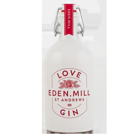 Eden Mill Love Gin, £30