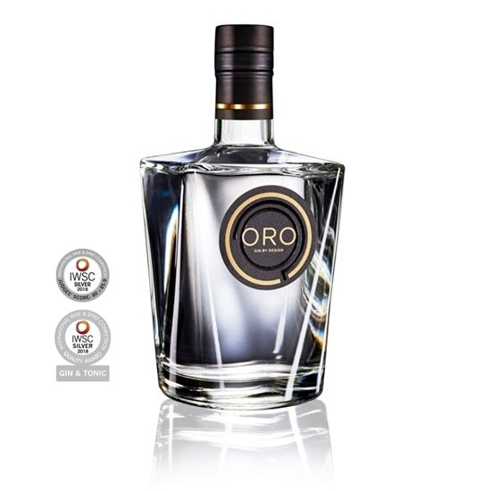 Oro Gin, £38